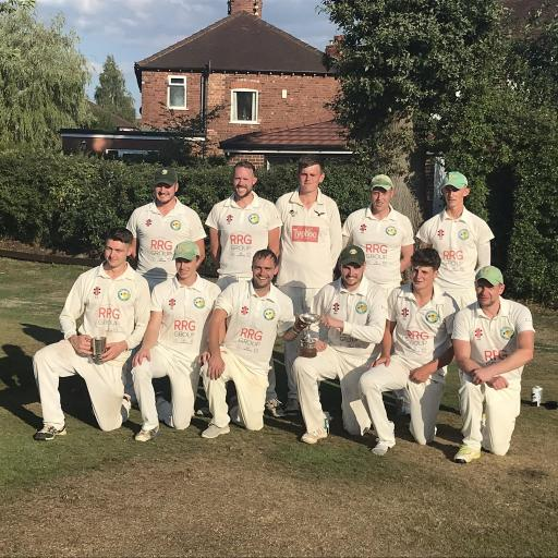 Hawk Green sign off from DCCL unbeaten in 2018
